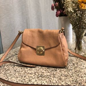 💞Marc by Marc Jacobs Baby Pink Crossbody💞